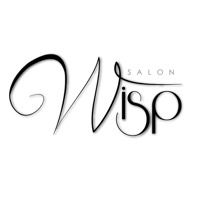 Salon Wisp Logo