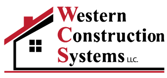 Western Construction Systems Logo