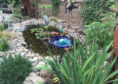 landscaping water features portland or