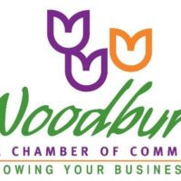 Logo for Woodburn's Open