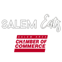 Logo for Salem Eats