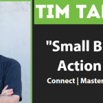 Tim Talk - Small Business Action Plan | The Digital Contractor Show