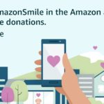 You Can Support The Keizer Community Foundation On Amazon Smile