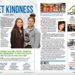 KCF's The Klosets featured in Northwest 50 Plus