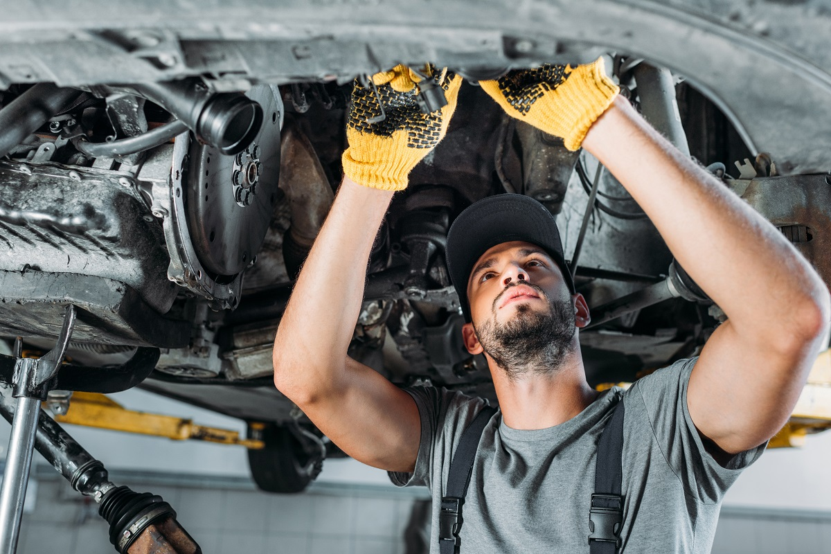 Tips for Choosing the Best Auto Repair Shop