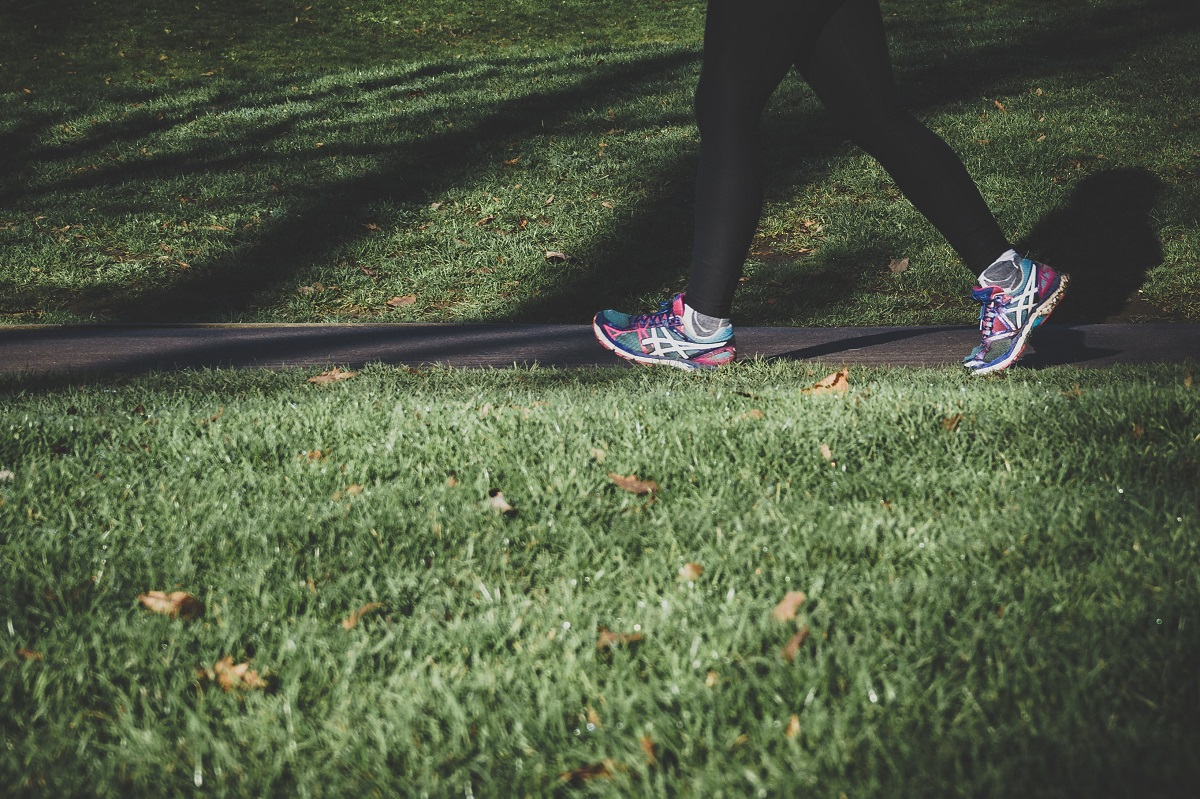 3 Tips for Creating a Walking Routine
