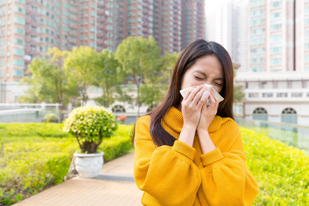 How to Conquer Spring Allergies